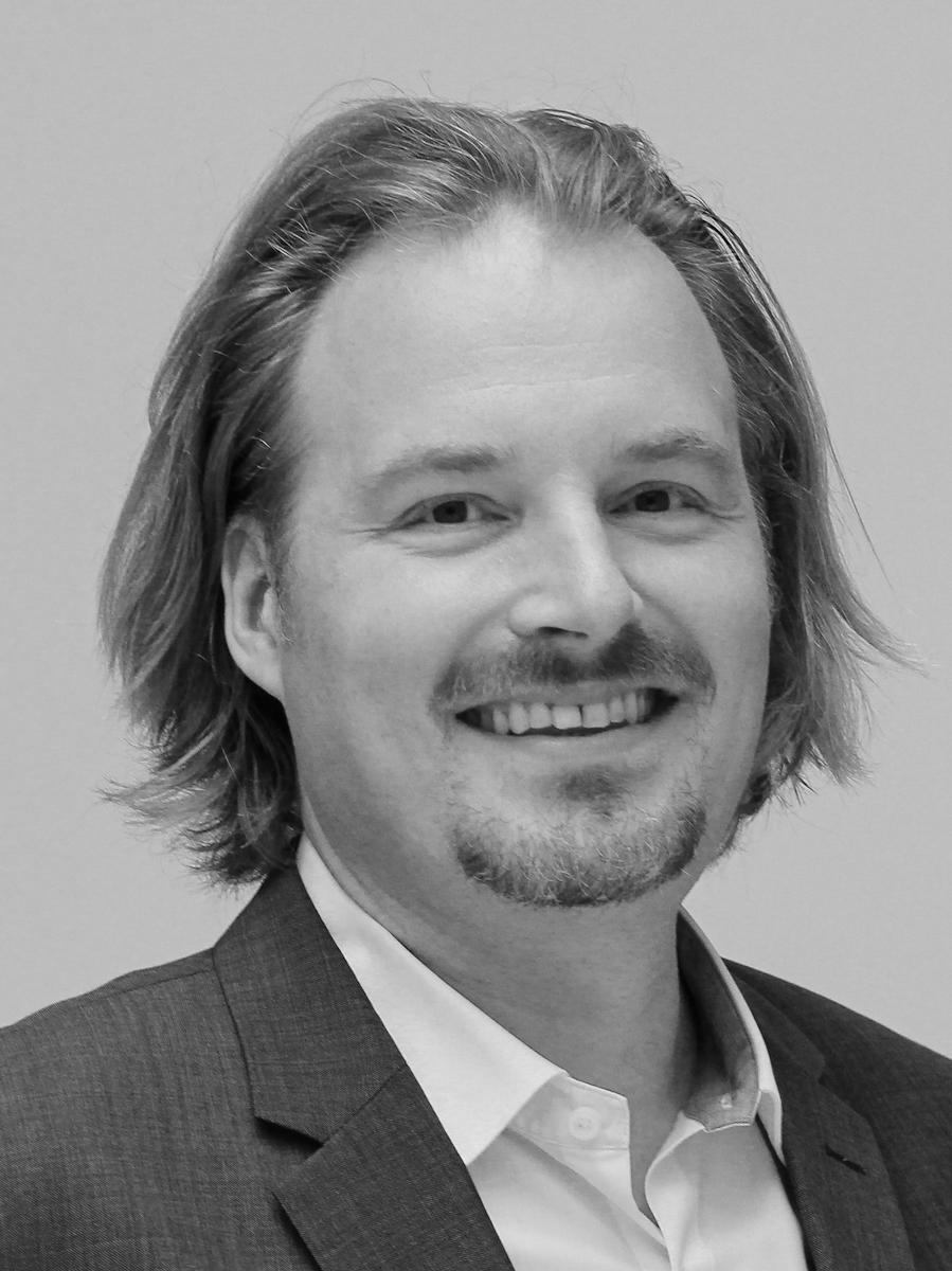 Rising Digital Award Jury-Mitglied Alexander Stuckenholz