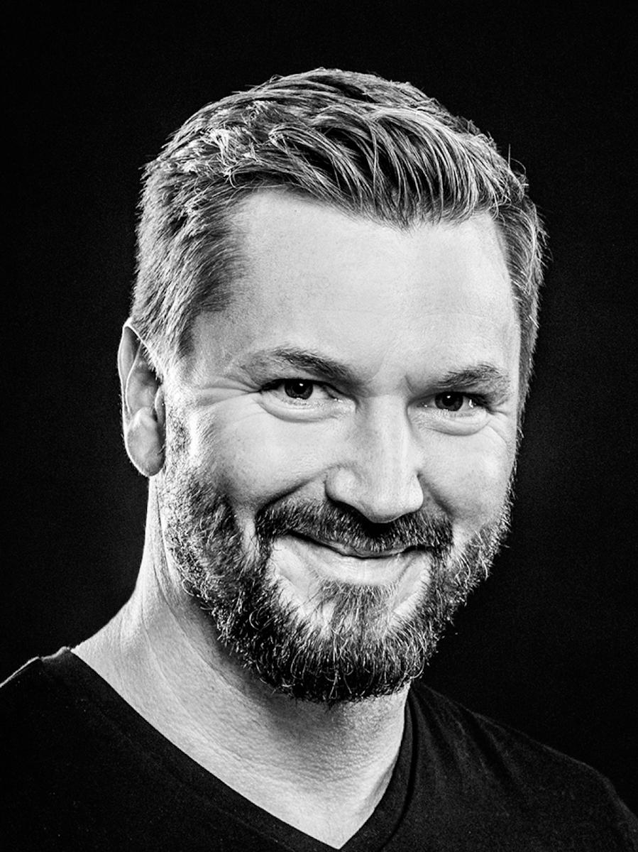 Ring Digital Award Jury-Mitglied Dirk Rosomm