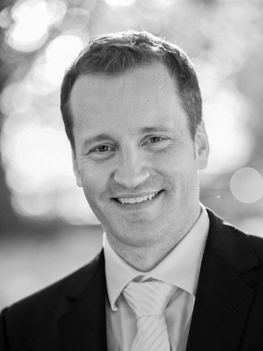 Rising Digital Award Jury-Mitglied Jan Schemm